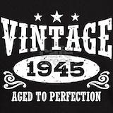 1945 T-shirts