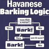 Havanese dog Aprons