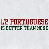 1/2 portuguese Bib