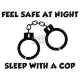 Cop Pajamas & Loungewear