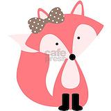 Fox Pajamas & Loungewear
