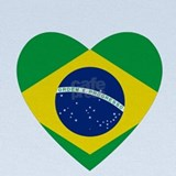 Brazil Baby Hats