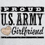 Army girlfriend Sweatshirts & Hoodies