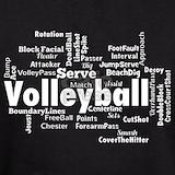 Volleyball Sweatshirts & Hoodies