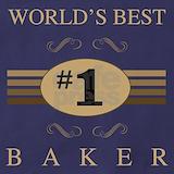 Baker Aprons