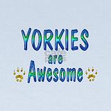 Yorkie Baby Hats