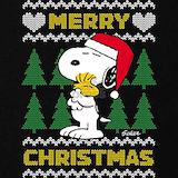 Peanuts christmas Sweatshirts & Hoodies