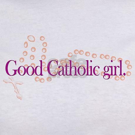 A good catholic girl 2