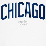 Chicago Sweatshirts & Hoodies