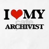 Archivist Aprons