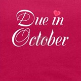 Due in october Tank Tops
