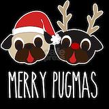 Pug Pajamas & Loungewear
