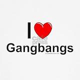 Gangbang Underwear & Panties
