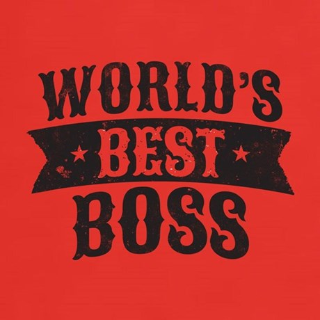 World's Best Boss Products