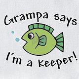 Grampa Bib