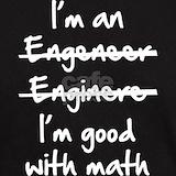 Engineering T-shirts