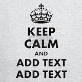 Keep calm Sweatshirts & Hoodies