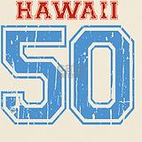 Hawaii 50 T-shirts