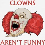 Evil clown Underwear & Panties