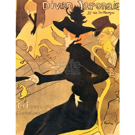 Divan japonais by toulouse lautrec journal by admin cp49789583 for Divan japonais toulouse lautrec