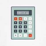 Calculator Underwear & Panties