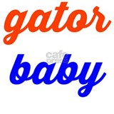 Florida gators Maternity