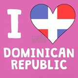 Dominican republic flag Underwear & Panties