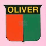 Oliver tractor Tank Tops