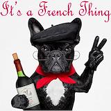 French bulldog Underwear & Panties