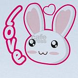 Bunny love Baby Hats