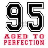 95th birthday Pajamas & Loungewear