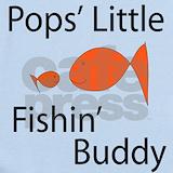 Baby fishing hat Baby Bodysuits