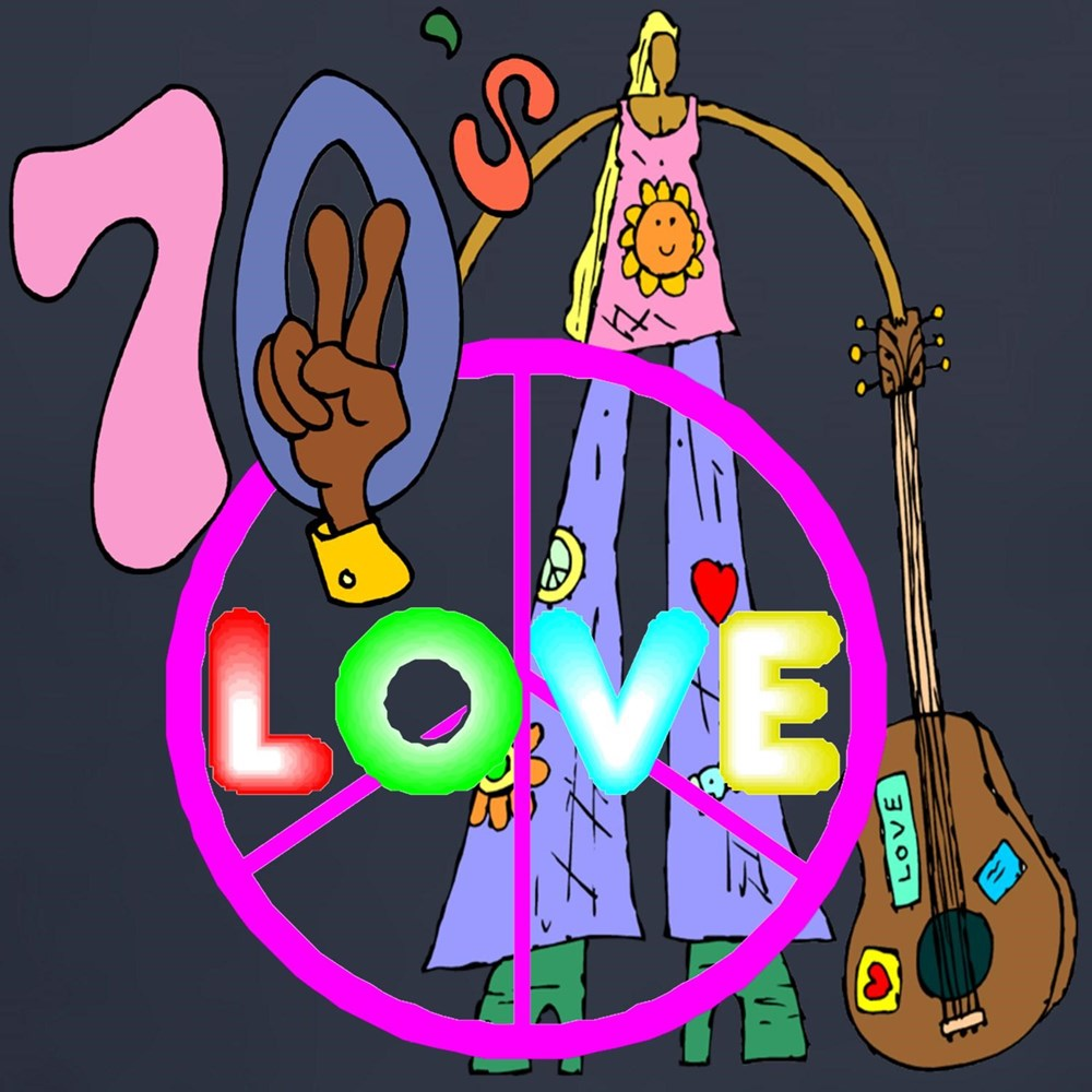 The 70s Love