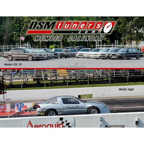 DSM Calendar #10