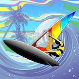 Windsurfing Aprons