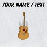 Acoustic guitar Bib