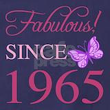 50th birthday women Aprons