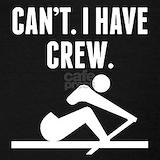 Crew rowing Tank Tops