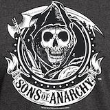 Sonsofanarchytv T-shirts