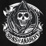 Sonsofanarchytv Sweatshirts & Hoodies