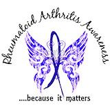 Rheumatoid arthritis Wall Decals