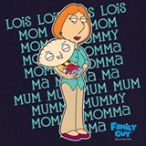 Lois family guy Aprons
