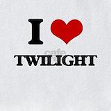 Twilight Bib