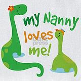 Nanny Bib