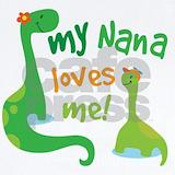 Nana Baby Bodysuits