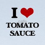 Tomato Baby Hats