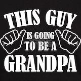 Grandpa this guy T-shirts