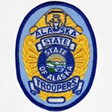 Alaska state trooper Underwear