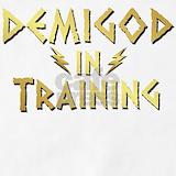 Demigod in training Aprons