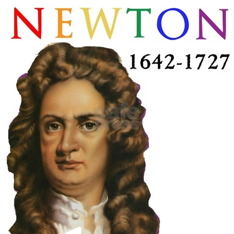 the impact of newton on modern science The scientific revolution and the origins of modern  the very concept of a revolution in early modern science,  study newton because he made such exceptional.